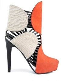 Aperlai Fall 2012 Shoes