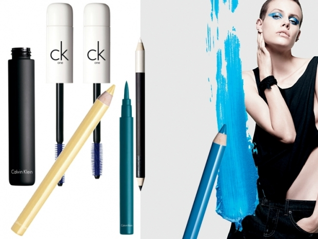 CK One Spring/Summer 2012 Makeup Collection
