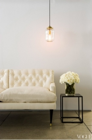 Jason Wu for Canvas Home Collection
