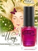 Color Club Take Wing 2012 Summer Nail Polish Collection