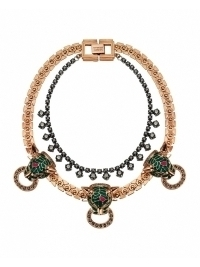 Mawi Fall 2012 Jewelry Collection