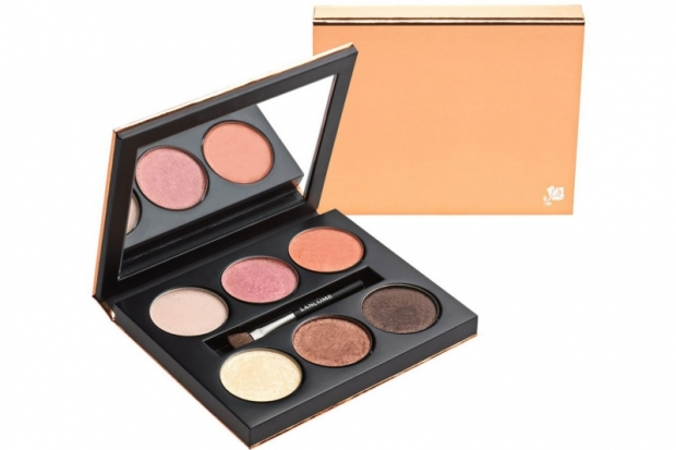 Lancome Pink Safari Summer 2012 Makeup Collection