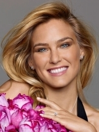 Bar Refaeli for Piaget Rose 2012 Jewelry Collection