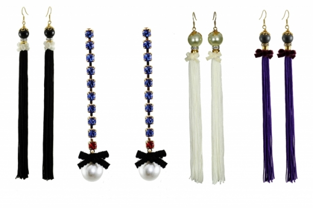 Akong Fall 2012 Jewelry Collection