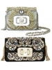 Marchesa Fall 2012 Evening Clutches and Handbags