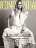 Rachel Zoe Talks Baby Skyler and Fashion with Los Angeles Confidential April/May 2012