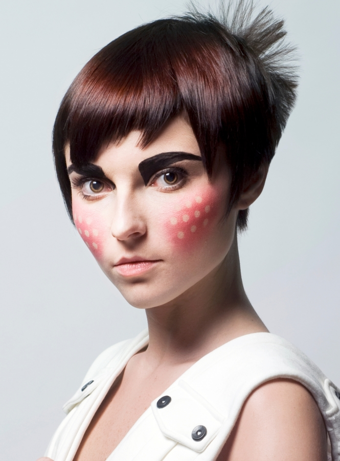 high fashion hair styles high fashion haircuts for 3 high fashion hairstyles and 2813