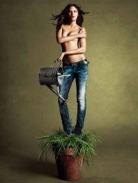 Diesel Spring/Summer 2012 Ad Campaign
