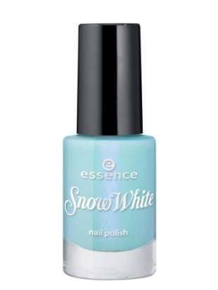 Essence Snow White Summer 2012 - Sleepy