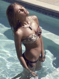 Zimmermann Spring/Summer 2012 Beachwear