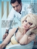 Nicole Kidman and Clive Owen Cover W Magazine May 2012 Issue