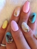Pretty Nail Art Trends for Spring