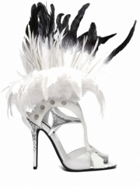 Diego Dolcini Fall 2012 Shoes