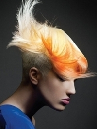 Dramatic Hair Color Ideas for Spring
