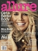 Heidi Klum Bares It All for Allure May 2012