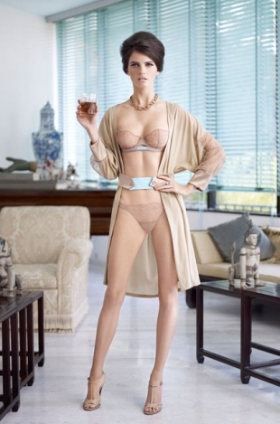 La Perla Spring/Summer 2012 Lingerie and Swimwear Collection