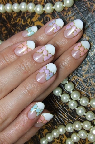 teen-perfect-nail-art-designs-for-summer