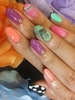 Teen Perfect Nail Art Designs for Summer