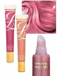 Estee Lauder Pure Color High Gloss Spring/Summer 2012 Collection