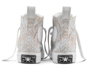 Missoni x Converse Chuck Taylor All Star Spring 2012 Collection