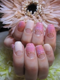 Urban Chic Nail Art Ideas