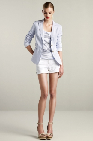 OUI Spring/Summer 2012 Collection