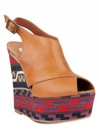 Steve Madden Spring/Summer 2012 Shoe Collection
