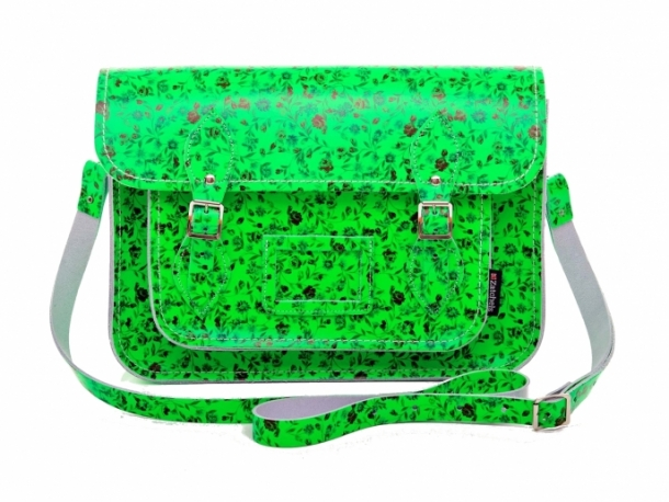 Zatchels Fluoro Bag Collection
