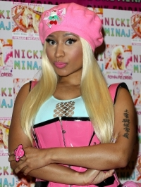 Nicki Minaj Retirement Rumors