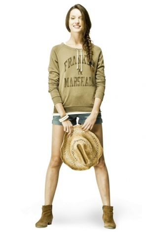 Franklin & Marshall Spring/Summer 2012 Lookbook