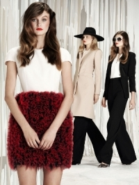 Honor NYC Pre-Fall 2012 Collection