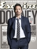 Robert Downey Jr. Covers Esquire US May 2012