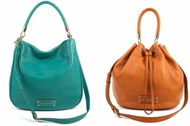 Marc by Marc Jacobs Pre-Fall 2012 Bags
