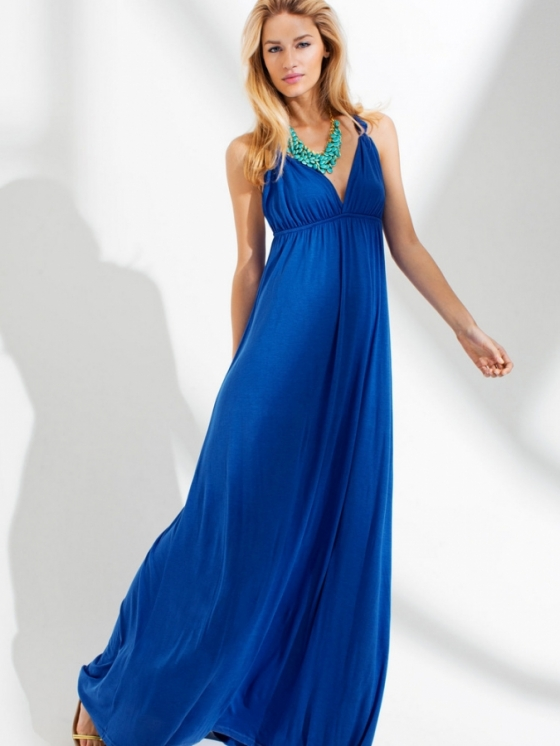 H&M Blue Crush 2012 Collection