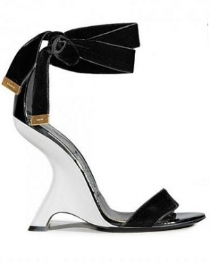 Tom Ford Spring/Summer 2012 Shoes