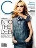 Dakota Fanning Covers C Magazine May 2012