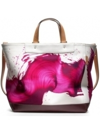 James Nares x Coach Limited Edition Handbags
