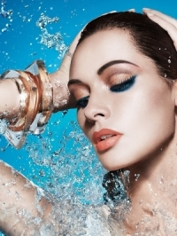 Make Up For Ever Spring/Summer 2012 Aqua Shadows