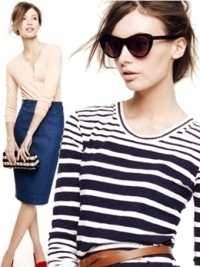 Altuzarra for J.Crew Capsule Collection