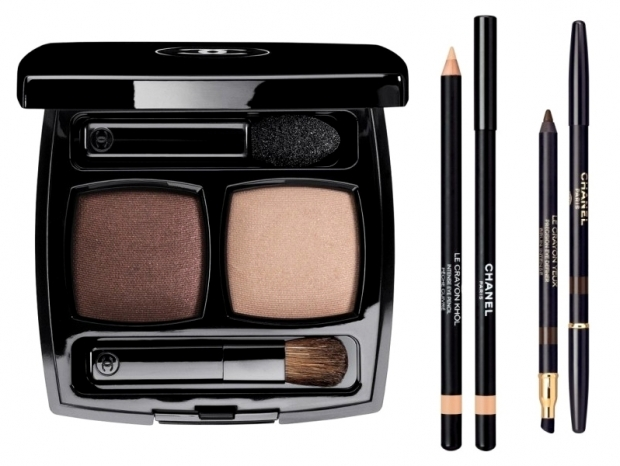 Summertime de Chanel 2012 Makeup Collection