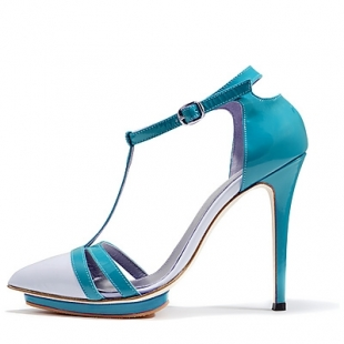 Women's ShoeJessica Simpson Spring 2012 ShoesKurt Geiger Spring\/Summer 2012 Shoes
