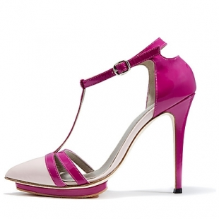 Alessandro Pianta Spring Summer 2012 Shoes