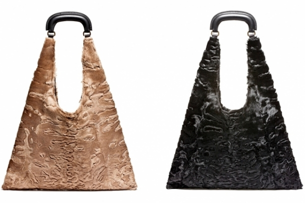 Marni Fall 2012 Bags Collection