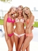 Victoria's Secret Launches New Dream Angels 2012 Collection