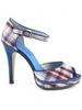 Cafe Noir Spring/Summer 2012 Shoes