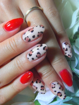 Fun Nail Art Idea