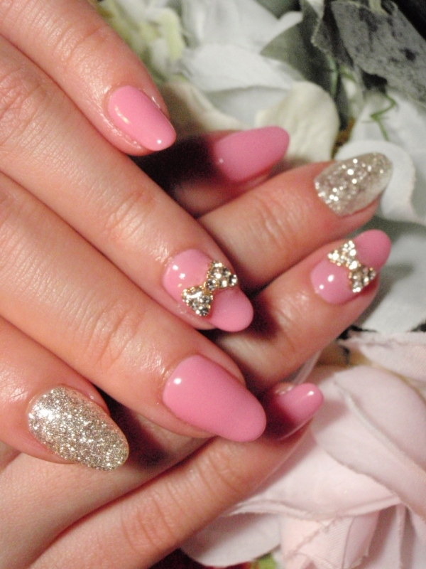 Fun and Pretty Nail Art Ideas