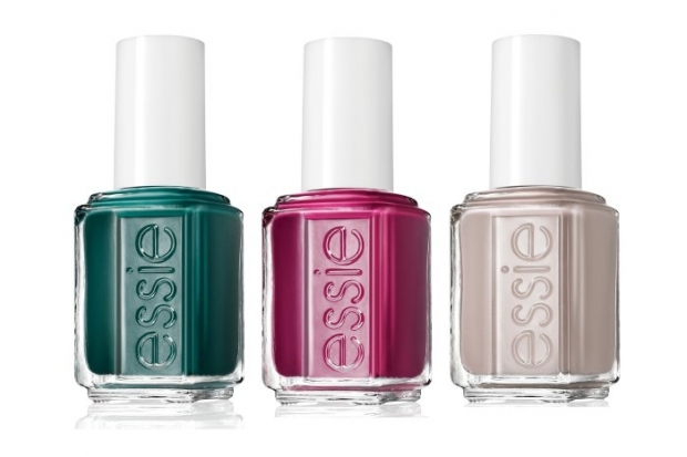 Essie Stylenomics Fall 2012