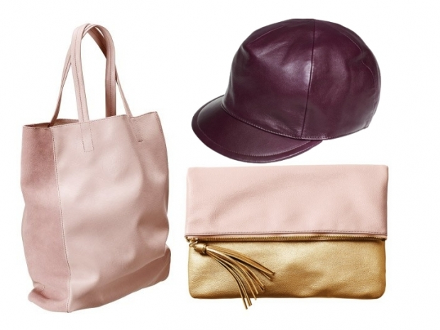 H&M Accessories for Fall 2012
