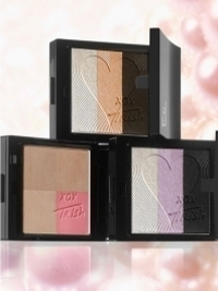 Trish McEvoy Watercolors Fall 2012 Makeup Collection